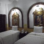 Standard Room-Twin Beds