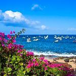 Dixie Maru Beach
