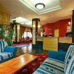 Foto de Grand Central Hotel