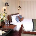 Haiyatt Garden Hotel (Houjie) Dongguan