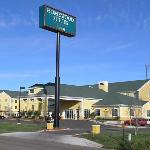 Photo de Homewood Suites Amarillo