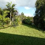 Jardín hotel