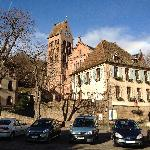 Photo of La Taverne Medievale
