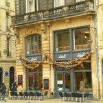 Le Boudoir Bar Bordeaux - Le 3B