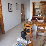 Apartment 335