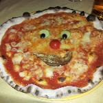 Pizza Clown - Farcita per i bambini