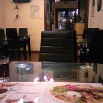 12.01.07【IstanbulCafe】店内の雰囲気