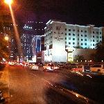 boulevard de l'hotel