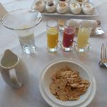 おススメの朝食