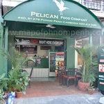 Billede af The Pelican Food Company