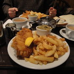 Foto de Drakes Fish and Chips