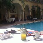 la colazione a qualunque ora :-)