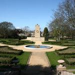 The Memorial Garden