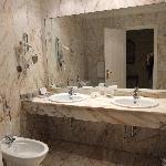 Badezimmer/ Bathroom/ Baño