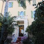 Villa Elisa Foto