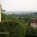 udsigt mod Montecatini