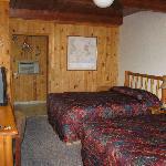 Room,Big Horn Lodge