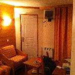 Plagne Villages - Lagrange Classic Hameaux I - S23 studio room