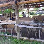 boat building workshops taught on site