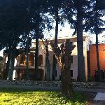 Photo of Hotel Villa del Cardinale