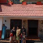 Biju's wife and us
