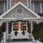 Photo of Ballard Inn Restaurant