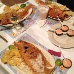 Fried Snapper is the way to go in Tello, ask for the price since varies by weight. Dec 28, 2011.