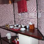 Hotel Beau Rivage_zona breakfast