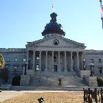 SC State Capitol