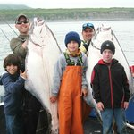 Kids have more fun at Kodiak Resort