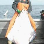 Our halibut fishing is hard to beat