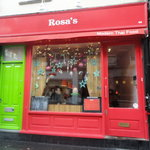 Photo of Rosa's Thai Cafe Soho