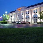 Hampton Inn by Hilton Toronto-Mississauga