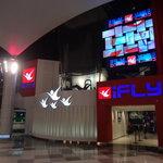 Foto de iFly Dubai