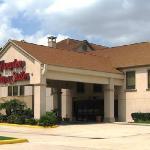 Photo de Hampton Inn & Suites Houston-Cypress Station
