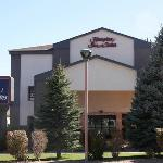 ‪Hampton Inn & Suites Los Alamos‬