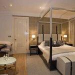 Langton House Hotel
