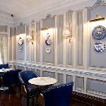 Langtons Tearoom
