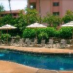 Photo de Kahana Villa Resort