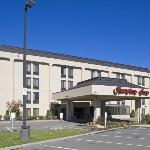 Foto de Hampton Inn Erie-South
