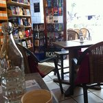 Whileaway Bookshop & Cafe