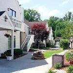 Foto de Gatehouse Suites East Lansing
