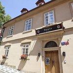 Appia Residences - Entrance