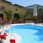 La Grande Quercia Bed & Breakfast Foto