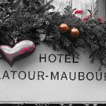 parigi hotel Latour Maubourg