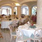 "Ristorante "" sala Cinzia"""