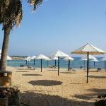 .The Dome Beach hotel
