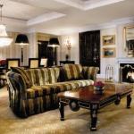 Ritz-Carlton Suite Living Room