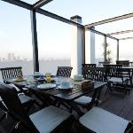 Terrace 4th floor
