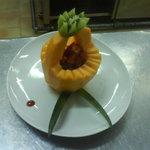 l'arte in cucina